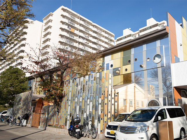 江戸川幼稚園